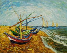 Image from http://www.99dollarart.com/images/watermarked/2/detailed/0/fishing-boats-of-st-maries.jpg.