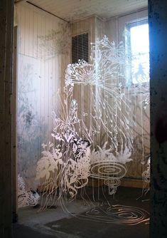 Paper decoration