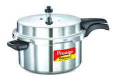 """Wonderchef offers a complete range of non stick pressure cookers at discounted price in indianstore . Dive into the online shop to choose from the vast collection of pressure cookers.#indianstore #indianstor #indianfood"