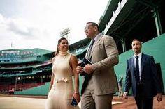 Jessica Mendoza Signs New Deal at ESPN - InsideHook Sunday Night Baseball, Jessica Mendoza, Mlb Games, Alex Rodriguez, Green Monsters, Fenway Park, Spring Training, Nbc News, Boston Red Sox