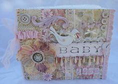 beautiful babycard