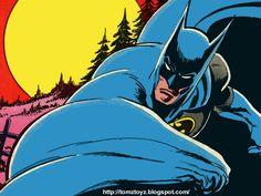 Batman  - batman Wallpaper