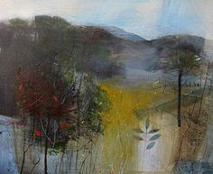 the colour of ideas: New Exhibition: Drawn to the Landscape
