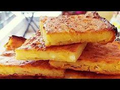 Δείτε πώς θα φτιάξετε Ζυμαροπιτα σε 5 λεπτά ,την πιο πετυχημένη λεπτή παραδοσιακή πίτα - YouTube Cookie Frosting, Cupcake Cakes, Cupcakes, French Toast, Muffins, Food And Drink, Cheese, Cookies, Breakfast