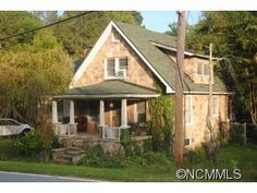 Off market now - was $110,000 - 34 Old White St, Mountain Home, NC