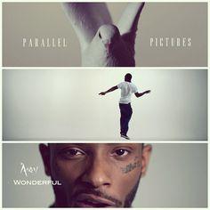 Wekosh.com  Angel Wonderful Album Art  #Album # Cover #Art
