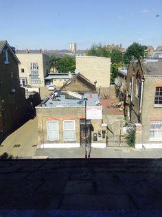 Clapton, Hackney, London