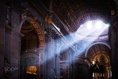 Basilica di San Pietro new edit - null