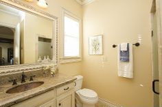 Traditional 3/4 Bathroom - Come find more on Zillow Digs!