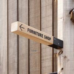 New Furniture Shop Signboard Ideas Shop Signage, Retail Signage, Signage Design, Web Banner Design, Sign Board Design, Directional Signage, Wayfinding Signs, Outdoor Signage, Environmental Graphic Design