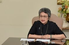 #Thailand #CommerceMinister attracts #Investors to invest in #Agricultural sector at the World Economic Forum #WEF #FDI