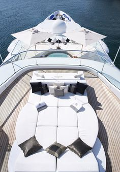 Yacht Talisman-C