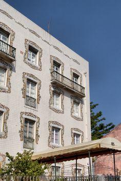 Lisboa - Ajuda #Lisboa #Ajuda