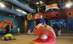 Favorite Things to do in New Orleans with kids #hiltonmomvoyage #neworleans