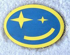 Subaru Happy Logo
