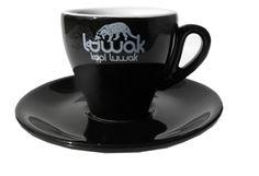 Kopi Luwak coffee cup