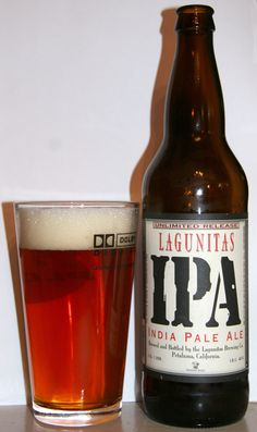Winter and Imbolc are ideal times of the year to enjoy nice, spicy, pale ales!