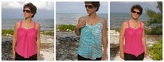 So Sew Easy - Sewing, free patterns, sewing clothes and accessories
