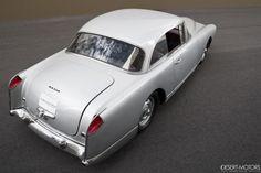 1960 Facel Vega HK500 Two Door Coupe Vegas, Arizona, Automobile, Cars, Vehicles, Classic, Modern, Style, Cutaway