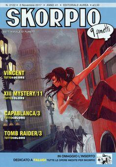 Cover di Stephanie Hans