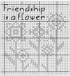 Could not find on link to page. Cross Stitch Charts, Cross Stitch Patterns, Cross Stitching, Cross Stitch Embroidery, Crochet Market Bag, Cross Stitch Flowers, My Scrapbook, Stitch Design, Knitting Designs