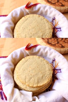 There is nothing better than a corn tortilla fresh from the griddle and still warm. Learn how to make this authentic Mexican recipe and staple in Mexican food. By Mama Maggie's Kitchen meals mexican recipe Authentic Corn Tortillas Authentic Mexican Recipes, Mexican Food Recipes, Mexican Snacks, Mexican Breakfast Recipes, Dinner Recipes, Tasty Videos, Food Videos, Corn Tortilla Recipes, Snacks