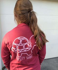 8e819f310 paisley sarah gives 10% of all tshirt sales to endangered turtles!  Endangered Turtles