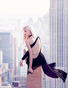 Glam Gorgeous | ZsaZsa Bellagio - Like No Other