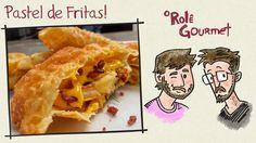 Pastel de Batata Frita Feat. Mohamad Hindi