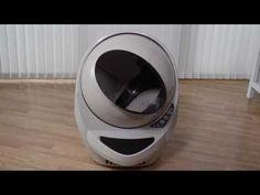 Automatic Litter-Robot III Open Air Australia and New Zealand