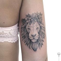 #lion#liontattoo #tattoo #tattooparis #annabravo #amazinink #blxckink #blacktattoo #blacktattooart #art #tattooart#tattooartist #tattooed #cutetattoo #cute #blacktattoosubmission #blackworkers