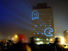 Graffiti Research Lab's L.A.S.E.R. Tag - Hacked Gadgets – DIY Tech Blog