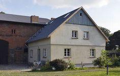 Gutshof Kraatz · Ferien in der Uckermark - Brandenburg'ish