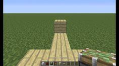 Minecraft: Otomatik Kapı Nasıl Yapılır?
