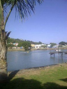 Port Alfred (Kowie), Eastern Cape South Africa.