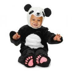 animal planet panda bear toddler costume  sc 1 st  Pinterest & 36 best Baby | Toddlers | Children Costumes images on Pinterest ...