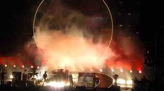 Queen + Adam Lambert - Summer Sonic, Tokyo, Japan - 17th August 2014 Mul...