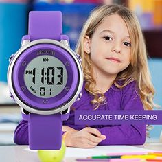 Elsa Anna Princess Cute Cartoon Boy Sports Hand Casual Quartz Student Girl Children Holiday Gift Clock Bracelet Relojes Saat Superior Performance Watches