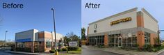 hilltop plaza eagan before after - Google Search