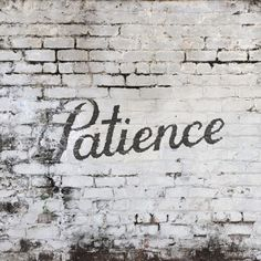 """""""A man who masters patience is the master of everything else. To make it to the top of your game, it takes patience."""" - uknowbigsean In Seans latest installment in his personal video series, he talks about patience. """"Patience is key for happiness. Words Quotes, Wise Words, Me Quotes, Sayings, Sweet Quotes, Wall Quotes, Bible Quotes, Qoutes, Word Up"""