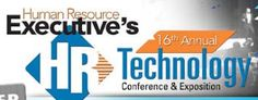 What to look for at the HR Tech Conference | #HRTechConf #HR