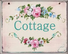..--- Ms Knott's site 'my style' has oodles of cottagy ideas so sit back and browse!  :-)