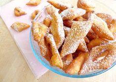 Beignets de carnaval - Extra Moelleux et la pâte contient aucune matière grasse :-)