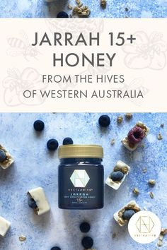 Necta & Hive unpasteurised honeys are produced by bees free to forage on eucalyptus trees grown without the use of pesticides in Western Australia. They're naturally antimicrobial and rich in antioxidants. When eaten regularly, they support good immunity and gut health. Find our Jarrah honey 15+ on the website. Sign up to the newsletter to get 20% off your first purchase. #honey #luxuryhoney #nectahive #jarrahhoney #antimicrobialhoney Australian Honey, Health And Wellbeing, Gut Health, Honey Works, Bee Free, Best Honey, Did You Eat, Sugar Cravings, Bees Knees