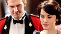 The beautiful love story of Lady Mary and Matthew. It ended beautifully with the last episode of Season 2. Can't wait to see what happens in Season 3. Somehow I don't think its going to be smooth sailing for these two.