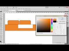 Photoshop 031 Diseño Web Menus Tipos