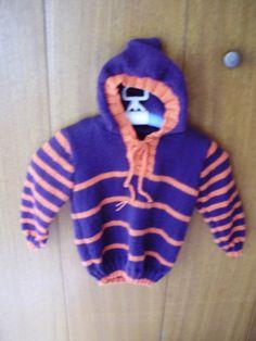 pour Maël Hoodies, Sweaters, Fashion, Knits, Moda, Sweatshirts, Fashion Styles, Parka, Sweater