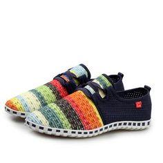 Summer Breathable Mesh Shoes | Furrple