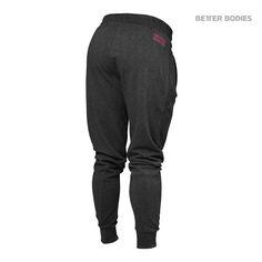 Better Bodies Jogger Sweatpants   Dam > Träningsbyxor > Träningskläder   MM Sports