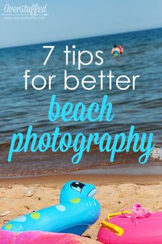 7 Tips for Better Beach Photography On to the beach? Here are some tips to get the best photos of sand and water, whether at the lake or the sea. Capture your beach memories creatively! Photography Beach, Types Of Photography, Photography Tutorials, Landscape Photography, Photography Classes, Levitation Photography, Exposure Photography, Winter Photography, Photography Backdrops